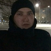 Елжас, 26, г.Павлодар