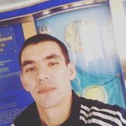 Александр, 28, г.Экибастуз