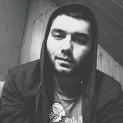 Вадим, 26, г.Клайпеда