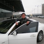 Vitalij, 38, г.Вена