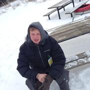 Mykhailo, 30, г.Эдмонтон