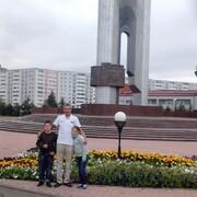 Эрик Зиганшин, 48, г.Белебей