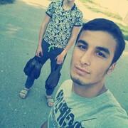 Рустам, 22, г.Каспийск