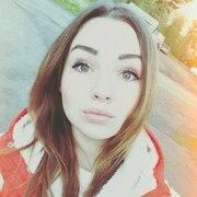 наташа, 19, г.Томск