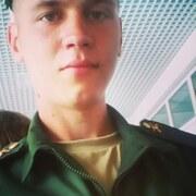 Вадим Резапов, 21, г.Уфа