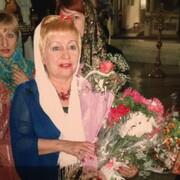 Зоя Николаевна, 70, г.Емельяново