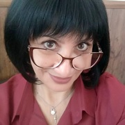 ИННА, 56, г.Мариуполь