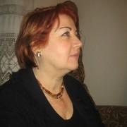 Ольга, 70, г.Салоники