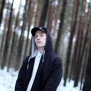 rfrfrfyr, 18, г.Владимир