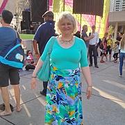 Lucia88, 49, г.Торонто