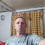 Костя, 46, г.Навля
