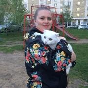 Оксана, 33, г.Одинцово