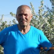 виктор, 66, г.Барнаул
