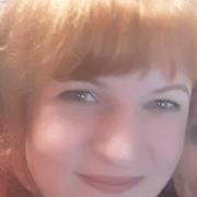 Елена, 27, г.Колпино