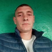 Славик, 38, г.Брусилов