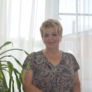 Татьяна, 60, г.Острогожск