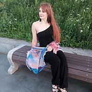 Галина, 34, г.Барселона