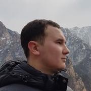 Alex, 24, г.Сеул