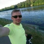 Денис, 31, г.Лондон