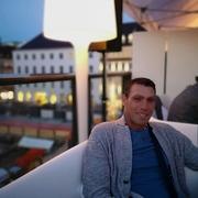 Tonny, 46, г.Мюнхен