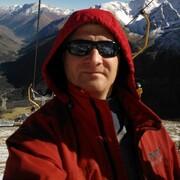 Эльдар, 39, г.Майкоп