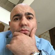 Anar, 43, г.Милан
