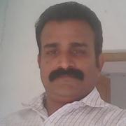 Krishnadas AP Krishna, 50, г.Милан