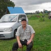 миха, 54, г.Барнаул