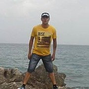 Aleksey, 42, г.Барселона