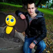 Vincent, 26, г.Яготин