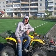 антон, 33, г.Богданович