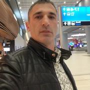 Kartal, 39, г.Киров