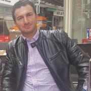 Костадин, 33, г.Бургас