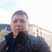 валера, 36, г.Кобрин