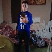Дима, 16, г.Херсон
