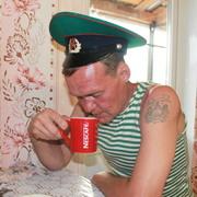 Юрий, 48, г.Уйское