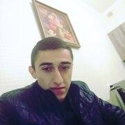 Фируз, 23, г.Ногинск