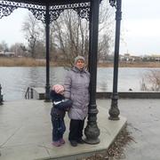 Людмила Морозова (Ялы, 59, г.Рубежное