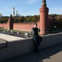 Гоша, 51 год, Стрелец, Москва