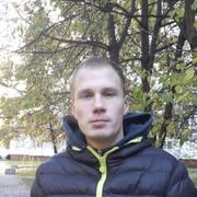 Сергей Передионов, 27, г.Рига