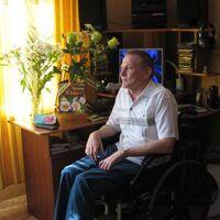 Эдуард, 62 года, Телец, Красноярск