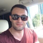 дэнис карэ, 33, г.Астана