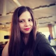 Ирина, 29, г.Северобайкальск (Бурятия)