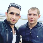 Mano М-Ян, 25, г.Ульяновск