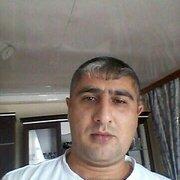 EFQAN, 37, г.Баку