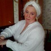 Нина, 69, г.Мурманск