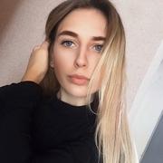 Yulia, 18, г.Ипсуич