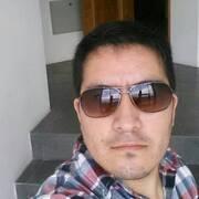 Wladimir Cornejo, 41, г.Сантьяго