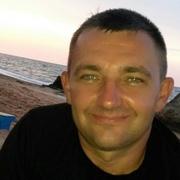 Юра, 40, г.Керчь