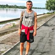 Алексей, 27, г.Ереван